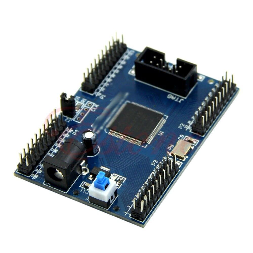 Active Components Max Ii Epm240 Cpld Development Board Learning Board Breadboard Diy Electronic Online Shop