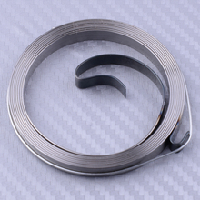 LETAOSK New Silver Recoil Pull Start Starter Spring Fit for Honda GX120 GX160 & GX200 28442 ZH8 003