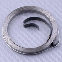 LETAOSK yeni gümüş geri tepme çekme marş bahar Fit Honda GX120 GX160 ve GX200 28442 ZH8 003