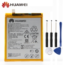 цена на Huawei Original Replacement Battery HB416683ECW For Huawei Nexus 6P H1511 H1512 New Authentic Phone Battery 3450mAh