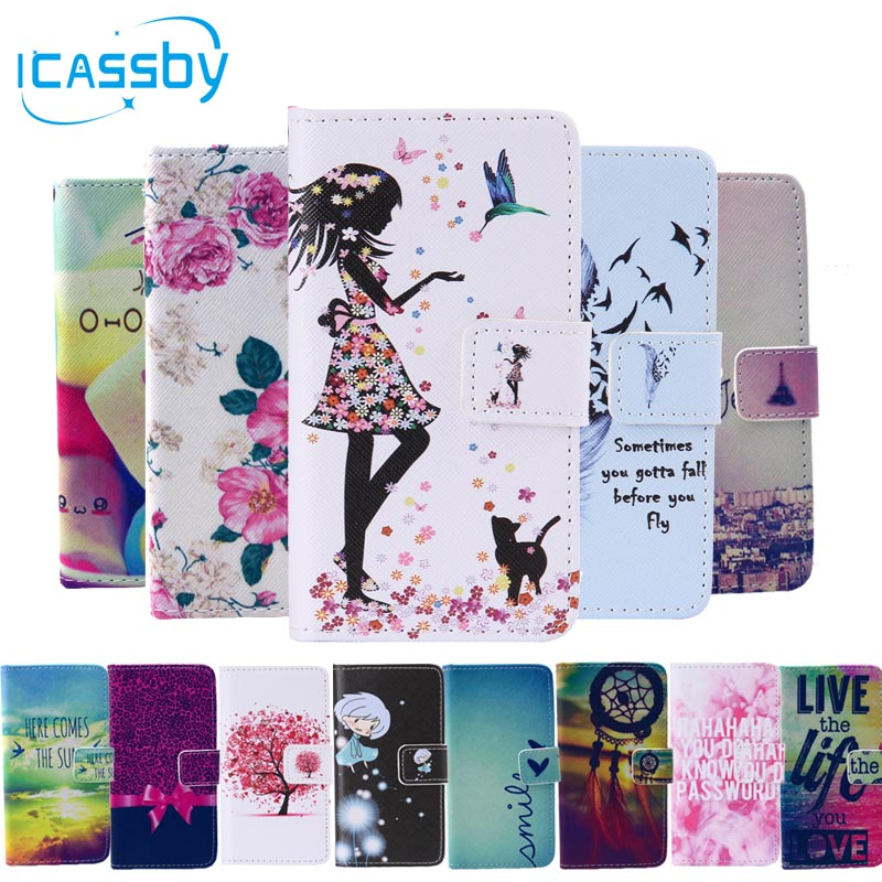 Phone Etui For Coque Samsung Galaxy A3 Case Leather Wallet Flip Cover For Samsung A3 2015 A300 A300F Dual Sim Housing Capinha