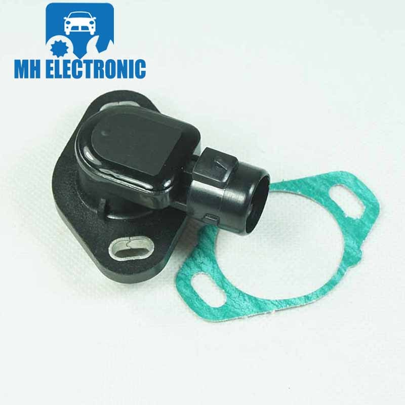 MH ELECTRONIC TPS Throttle Position Sensor 6911753 For