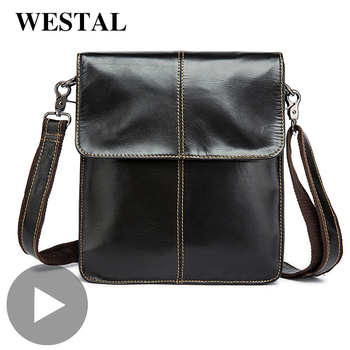 Fashion Cross Body Crossbody For Genuine Leather Men Shoulder Bag Messenger Handbag Briefcase Male Luxury Sac A Main Bolsas 2020 kavis genuine leather messenger bag men shoulder crossbody handbag bolsas sac sling chest for briefcase male small luxury brand