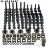 Universa Motorcycle Fairing Bolts Motorcycle Accessories Windscreen Screws Fit For FOR BMW S1000RR HP4 DUCATI749 999
