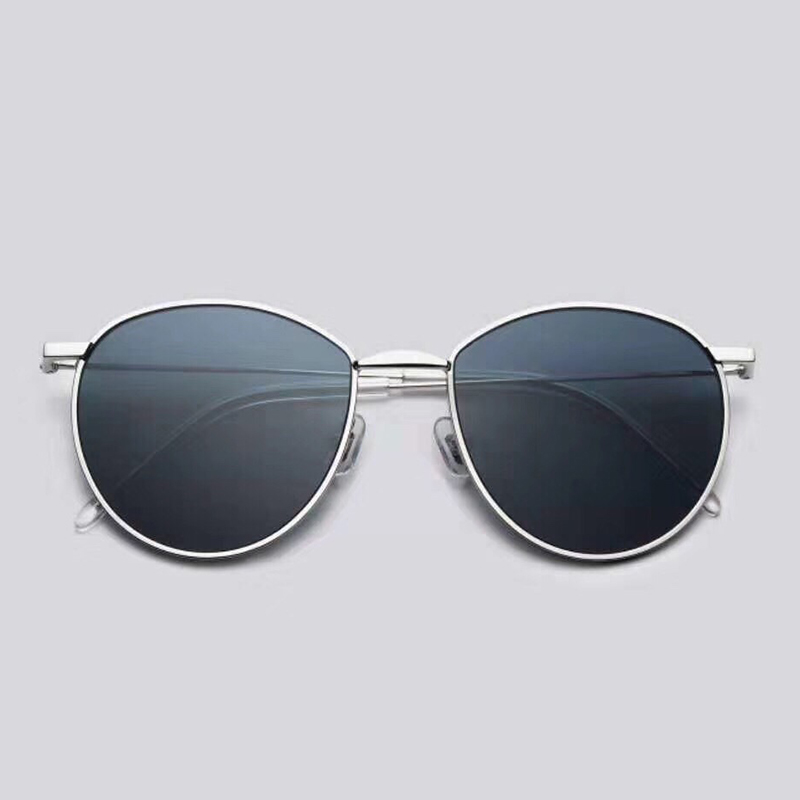 De 2019 Sunglasses No1 Sunglasses Objektiv Sol Sonnenbrille Legierung Mit Qualität Designer Frauen Marke Oculos no2 Feminino Runde Spiegel Verpackung Box Sunglasses Hohe no3 qXwxfwUzT