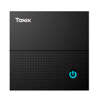 Tanix TX92 TV Box Set Top Box 3G RAM 32G ROM Amlogic S912 Octa Core CPU