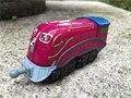 100% Tomy Chuggington Поезд Speedy Игрушка в Подарок Новый Свободные