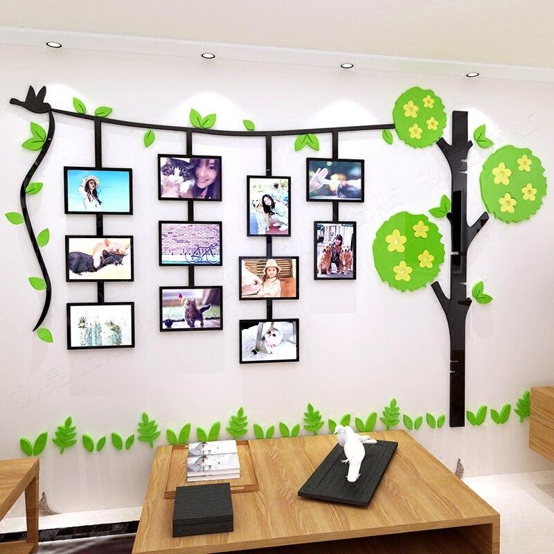 как сделать дерево с фотографиями трепетно относились кошкам