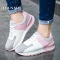Canasta Femme Marca de Lujo Superstar Zapatos Aire Plataforma de Las Mujeres Zapatos Casuales Zapatos De Mujer Zapatos Tenis Femenino Esportivo MX8601