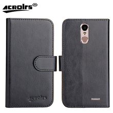 Bravis X500 Trace Pro Case 2017 6 Colors Dedicated Flip Leather Exclusive 100% Special Phone Cover Cases Card Wallet+Tracking стоимость