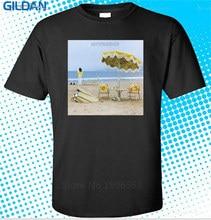 Summer 2017  Design Website Neil Young On The Beach Music Legend Crew Neck Short Sleeve Mens T Shirts