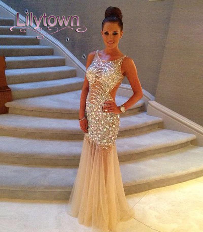 Popular Glamorous Prom Dress-Buy Cheap Glamorous Prom Dress lots ...