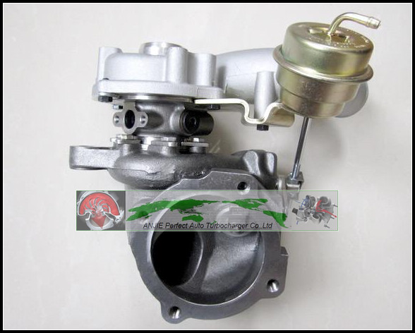 Free Ship Turbo K04 53049500001 Upgrade Turbocharger For Audi A3 TT 1.8T Upgraded SEAT Ibiza For Volkswagen VW Beetle 1.8L 220HP epman for vw audi tt s golf r turbo piping kits air charge pipe hi flo air charge pipe ep tpbtk006p