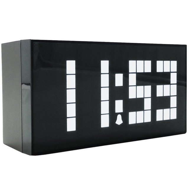 pendule murale digitale exceptional horloge murale leroy merlin congelateur encastrable pas. Black Bedroom Furniture Sets. Home Design Ideas