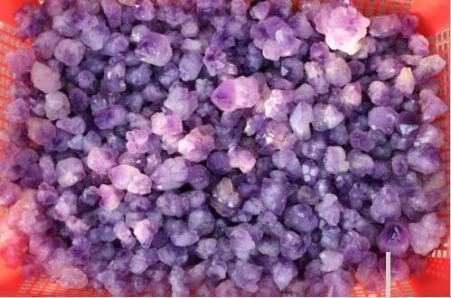 WHOLESALE PRICE! 2.2lb Tibetan Skeletal Purple AMETHYST QUARTZ Cluster SpecimenWHOLESALE PRICE! 2.2lb Tibetan Skeletal Purple AMETHYST QUARTZ Cluster Specimen
