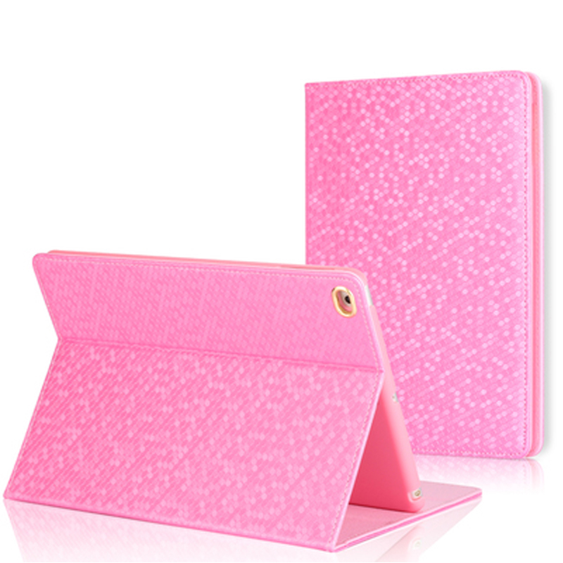 Bling Luxury Case for iPad Mini 1 2 3 Coque PU Leather Ultra Slim Shockproof Smart Cover Case for iPad Mini 4 Capa Para