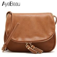 Cross Body Shoulder Crossbody Women Messenger Hand Bag Handbag For Lady