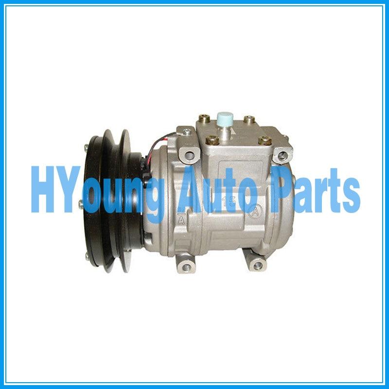 10P15C auto AC Compressor For Kubota M110 M120 M7580 M7950 M9580 Tractor 33770-50050 8833770-5005010P15C auto AC Compressor For Kubota M110 M120 M7580 M7950 M9580 Tractor 33770-50050 8833770-50050