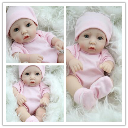 New full body silicone reborn dolls Baby Alive Silicone Reborn Toddler Princess Girl Dolls Lifelike Newborn Baby Gift