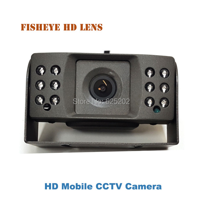 Fisheye Mini Mobile Vehicle Sony CCD IR 700TVL Security CCTV Camera for Car Surveillance for apple ipad air 2 pu leather case luxury silk pattern stand smart cover