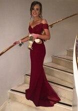 Nach Maß Elegante Flügelärmeln Mermaid Frauen Abendkleider 2015 Vestidos de Festa Lange Abendkleider