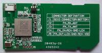 Development Board General SDIO WIFI Bluetooth FM Three In One Wireless Module Wireless Network Card 88W8787