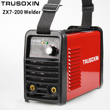 For 3.2MM Welding Electrode Inverter  DC IGBT Welder Welding Machine Welding Equipment