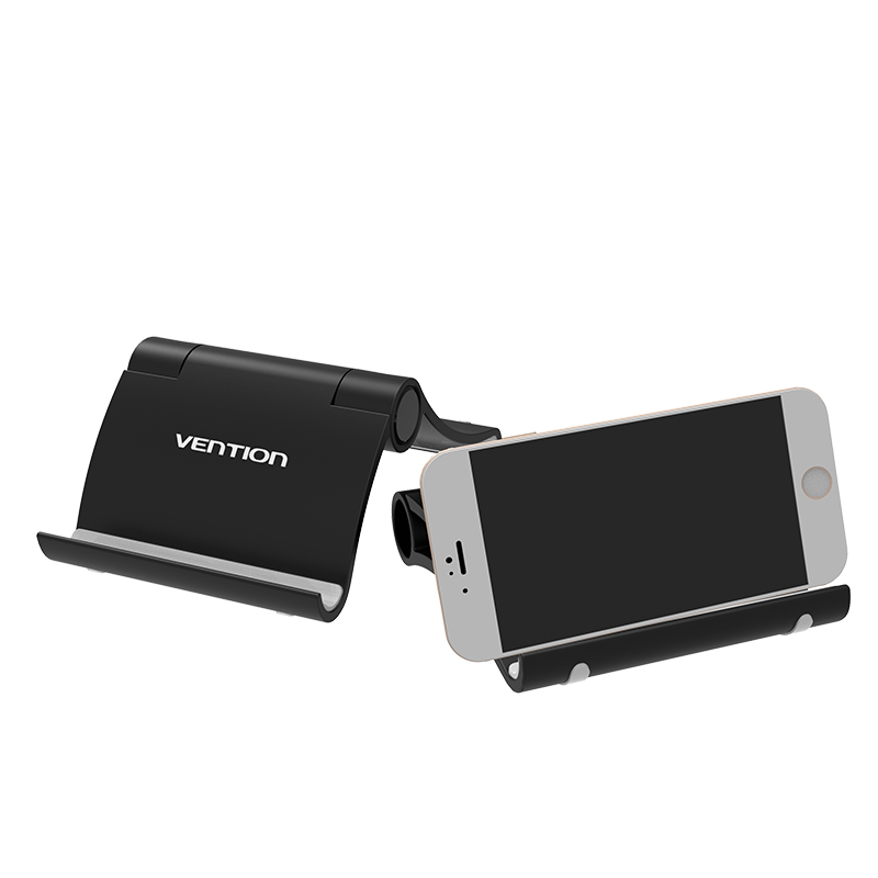 Vention Mobile Phone Holder For iphone Xiaomi Flexible Dest Phone Stand Universal Desk Holder For Huawei Samsung ipad Tablet PC 9
