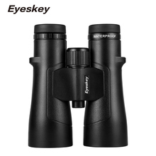 EYESKEY NEW BS-ED8X32 Binoculars Extra-low Dispersion SMC Coating BAK4 Prism Magnesium alloy Body Nitrogen waterproof Telescope dpfl 012p single wavelength polarization dispersion prism mode