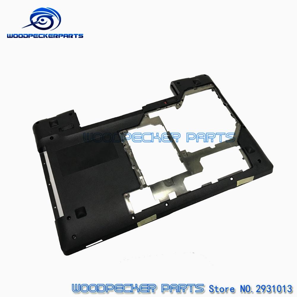 NEW Laptop Base Bottom Case D Cover For Lenovo 15 6 Inch Z570 Z575 Bottom Case