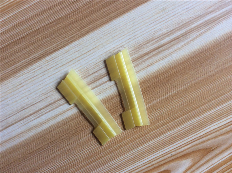 Slow juicers Parts 1 Pair silicone strips Replacement for hurom HU-100 HU-200 HU-400 HU-500 HU-780 ect first generation Blender