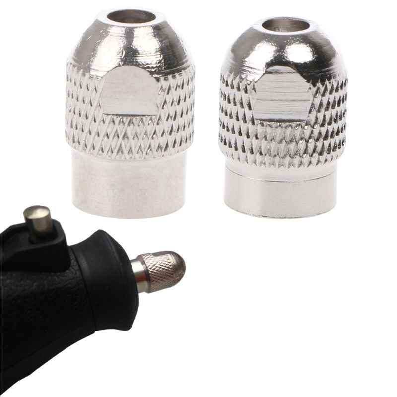 Tapa de rosca de eje Flexible para M8x0.75 M7x0.75 herramienta eléctrica accesorios de amoladora rotativa