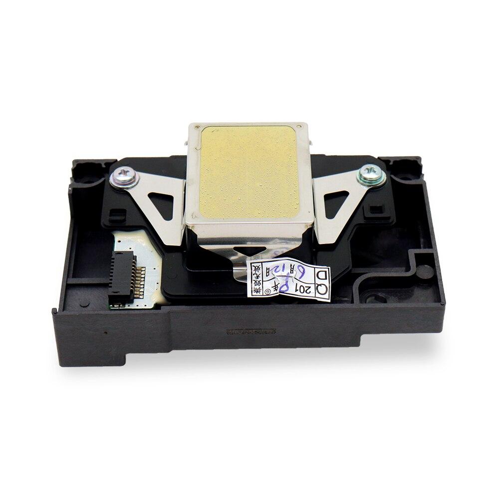 Tête D'impression originale F173050 pour imprimante Epson 1390 1400 1410 1430 R1390 R360 R265 R260 R270 R380 R390 RX580 RX590 L1800 1500 W
