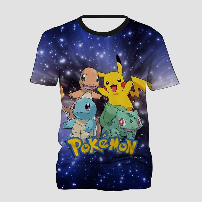 galaxy-font-b-pokemon-b-font-pikachu-squirtle-bulbasaur-3d-print-t-shirt-men-women-hip-hop-tshirt-short-sleeve-tee-tops-streetwear-tee-shirts