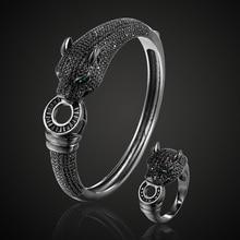 Ювелирные изделия Zlxgirl, жёсткий кубический циркон, леопард, животное, свадебный браслет, ювелирные изделия, Европейский дизайн, медный браслет, женский браслет бесплатно, 1 маска