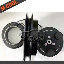 New AC Compressor Clutch For Ford BT50 97701-34700 9770134700 71-1400218 711400218 3636288 3645825 4369636 F500RZWLA07