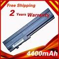 Bateria de 6 células para HP Mini 5101 5102 5103 532492-111 532496-541 579027-001 AT901AA HSTNN-DB0G HSTNN-I71C HSTNN-IB0F HSTNN-OB0F