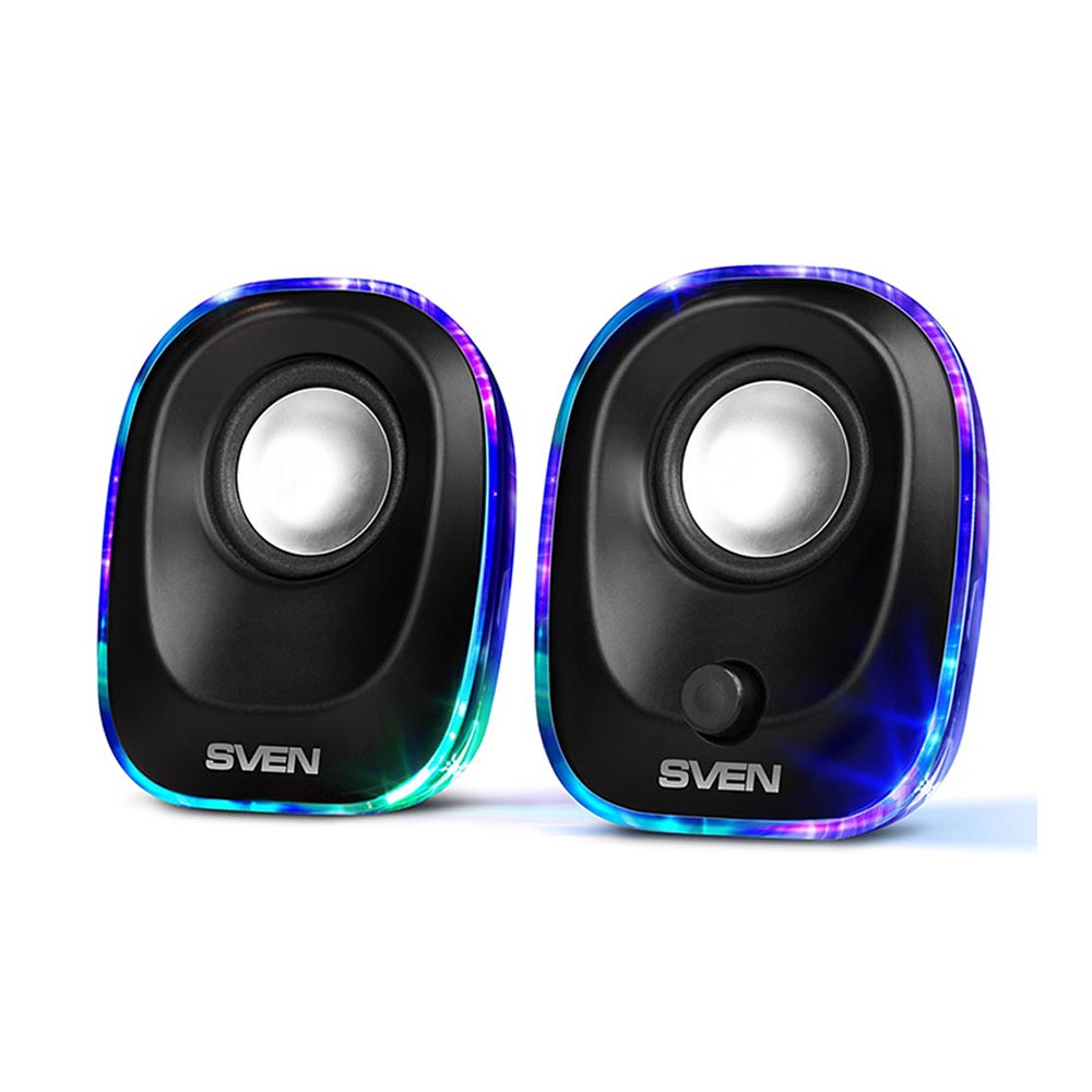 Consumer Electronics Portable Audio & Video Speakers SVEN SV-014001 speakers bluedio ts3 golden consumer electronics portablea video and audio