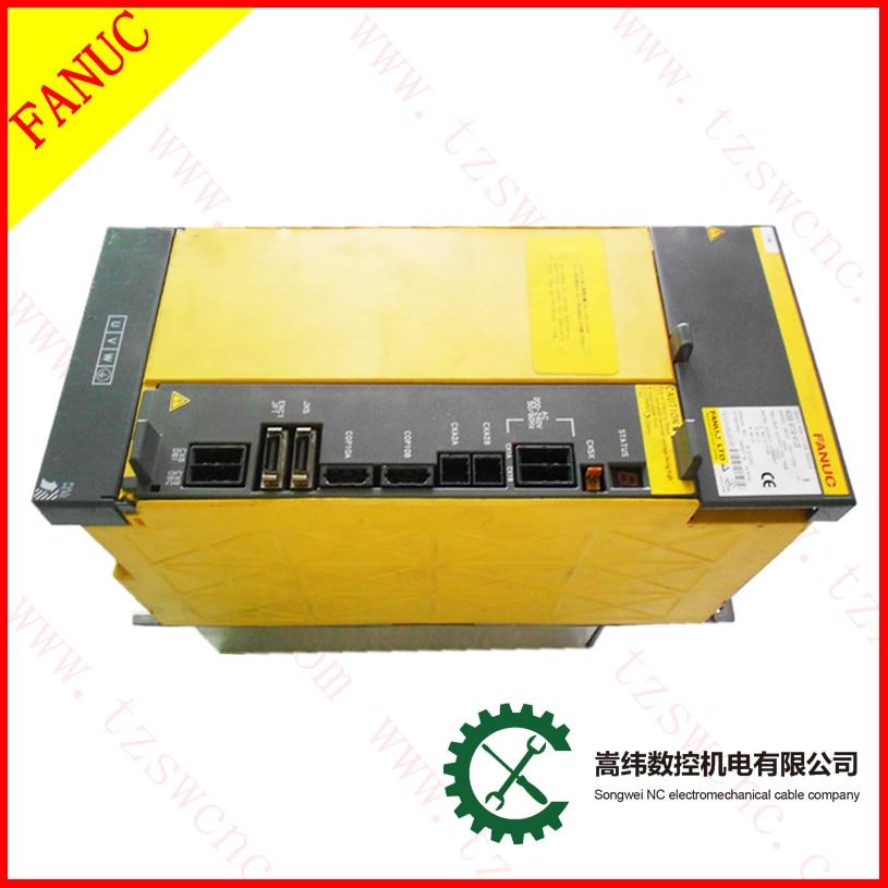 FANUC servo drive amplifier CNC Control amp A06B-6114-H108 a20b 2902 0390 circuit boards fanuc cnc control spare pcb