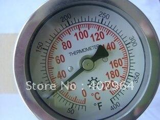 """Термометр для приготовления мяса, SS304, циферблат """" быстрая, высокое качество"""