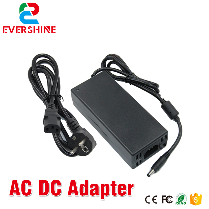 1Pcs AC 100-240V to DC 5V 15A Power Supply Adapter 5V 75W Switching Charger Adaptor Wholesale Lots High Quality все цены