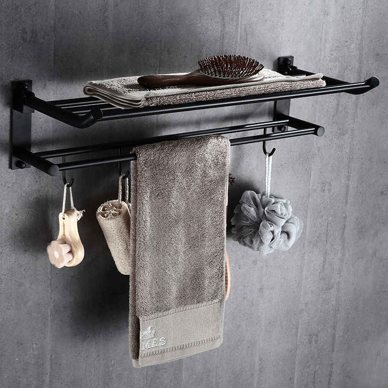 Akcesoria łazienkowe zestaw miedzi wieszak na ręczniki ręcznik wieszak na ręczniki łazienka półki wieszak ścienny uchwyt na papier wieszak na ręczniki kosz na mydło do kąpieli