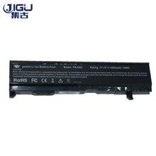 JIGU Ersatz Laptop Batterie Für Toshiba PA3465U-1BRS PA3457U-1BRS PABAS067 Für Toshiba Satellite M50 M70 A100 A110 A135