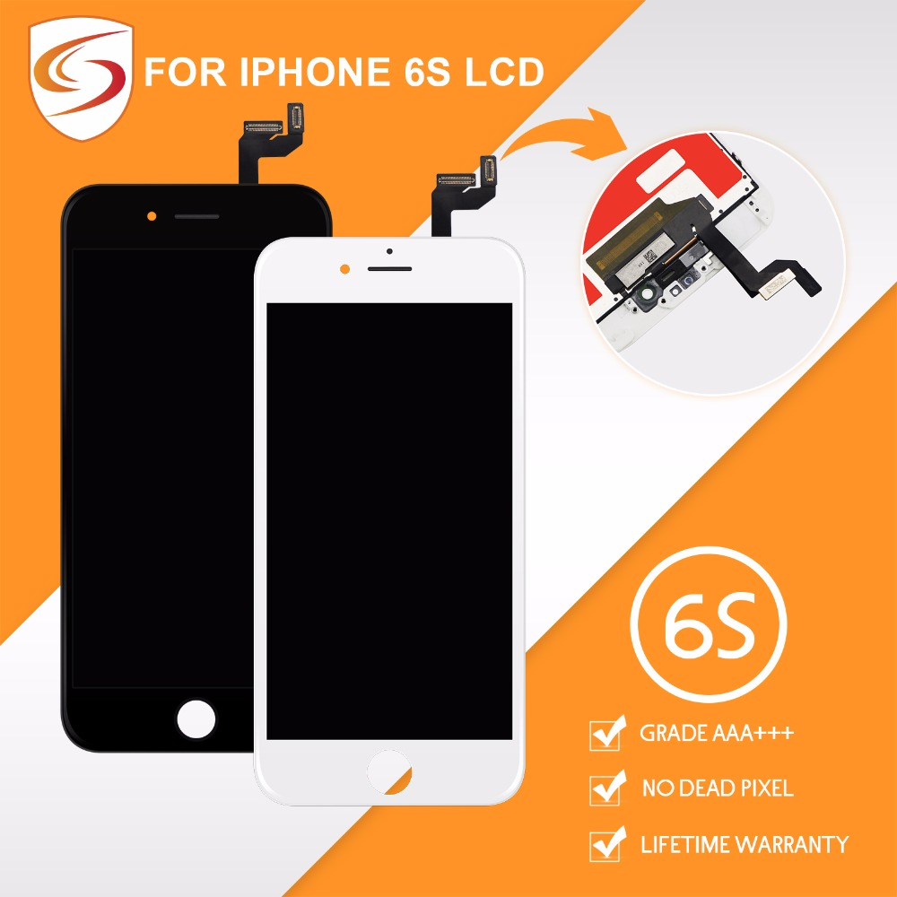 Genuine Iphone  Screen Replacement