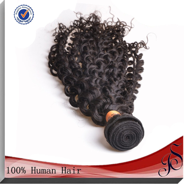 Milky Way Human Hair Weave Short Braiding Hair Extensions 4 Pieces