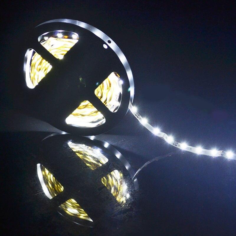Tiras de Led fita flexível luz 16 cores Geração de Energia : Mudar