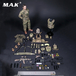 Para la colección Solider figura de acción conjunto completo 1/6 78047A ruso SPETSNAZ FSB ALPHA grupo masculino figura de lujo Ver.