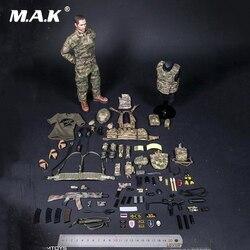 Per la Raccolta Solider Action Figure set completo 1/6 78047A RUSSO SPETSNAZ FSB ALPHA GRUPPO Maschile Figura Di Lusso Ver.