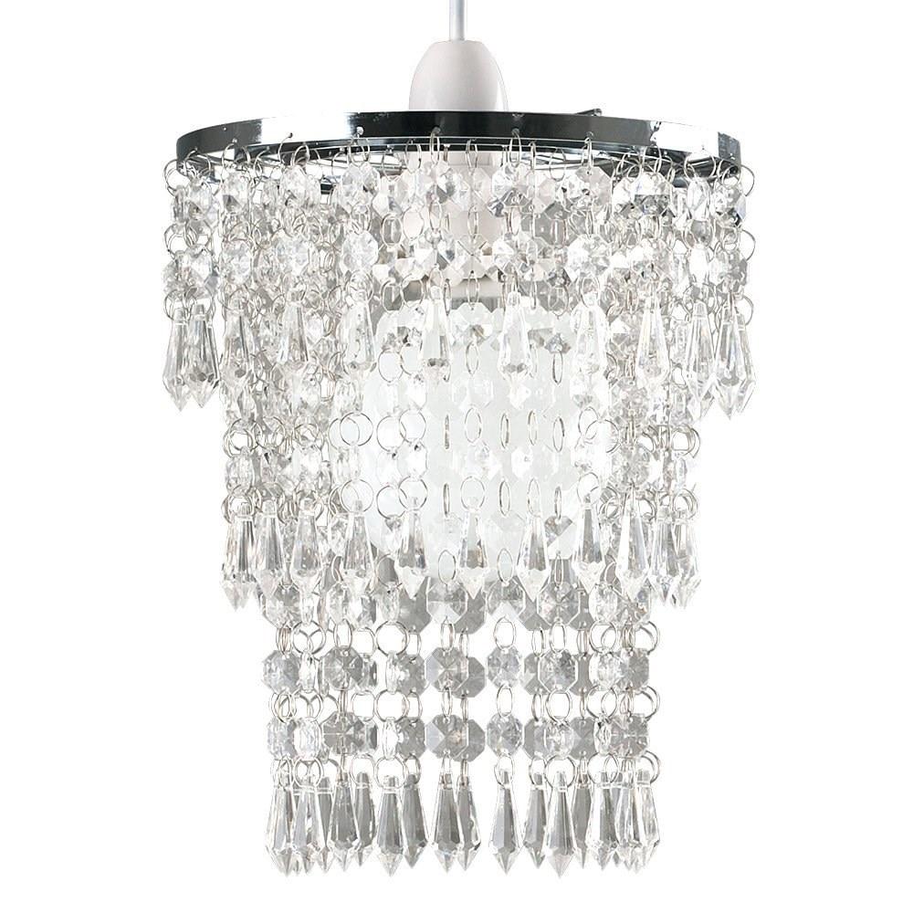 Modern Crystal  LED Crystal Chandelier E27/26 AC110-260 Crystal Lamp / Lighting Fixture LED  Light Diameter 190mm PendantModern Crystal  LED Crystal Chandelier E27/26 AC110-260 Crystal Lamp / Lighting Fixture LED  Light Diameter 190mm Pendant