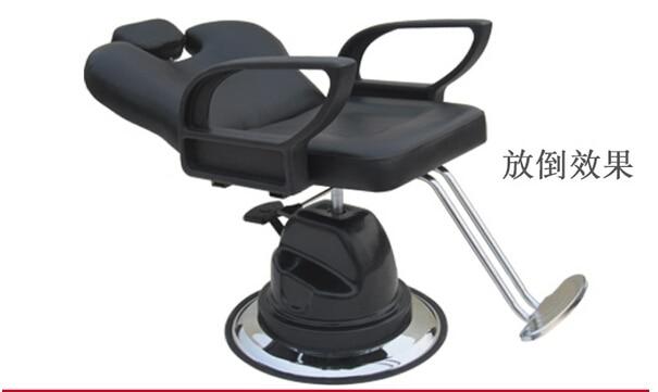 Sell like hot cakes barber chair. Raise hair tattoo down lift hairdressing chair. hair salon barber chair hairdressing chair put down the barber chair